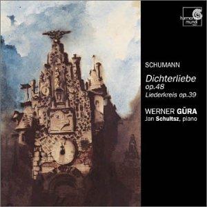 Schumann - Dichterliebe op. 48 / Liederkreis op.39