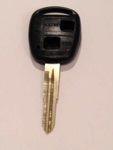 replacement-2-button-remote-car-key-fob-case-with-blade-and-rubber-buttons-for-toyota-yaris-celica-m