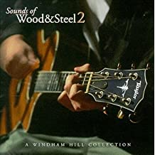 Sounds of Wood and Steel, Vol. 2 [Musikkassette]
