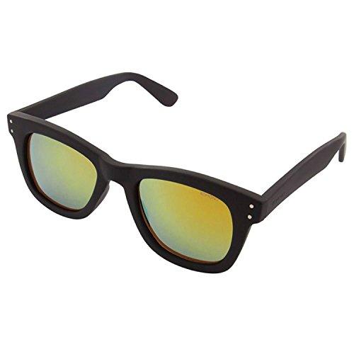 dexsun polarisées sport lunettes de soleil avec protection UV400pour hommes ou femmes (407Blanc & Jaune) PAExQcqE