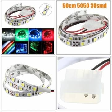 50cm-smd-5050-non-impermeable-a-leau-led-lumiere-pc-lampe-adhesive-de-boitier-de-lordinateur-flexibl