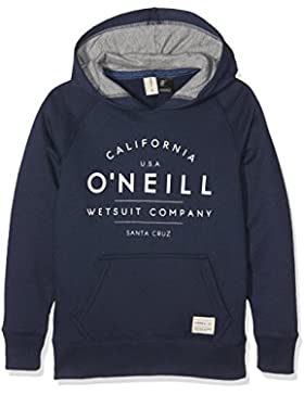 O 'Neill n01470Sudadera para niño, Niño, N01470, Tinta Azul, FR : 164 cm (Taille Fabricant : 164 cm)