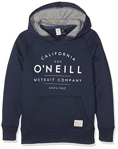 O'Neill Jungen Sweatshirt Hoodie, blau (Ink Blue), 140, N01470