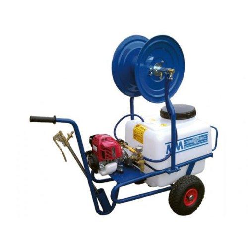 Pulvérisateur thermique sur roues MM - 50 litres - 30 bar - Honda GX25