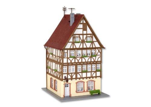 Kibri 38903 - H0 Fachwerkhaus am Markt \'Miltenberg