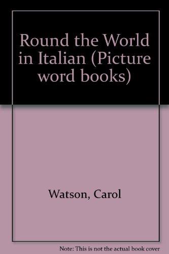 Round the World in Italian PDF Books