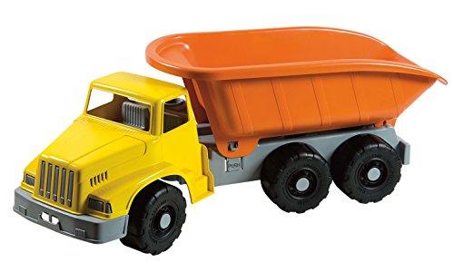 Falomir Androni 612026 - Camión Volquete Plástico 75 Cm