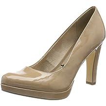 Tamaris Damen Pumps 22422 20 Nude 251 Schuhe