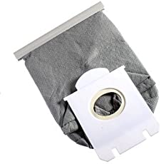 Generic Vacuum Cleaner Bags Dust Bag Replacement For Philips Fc8134 Fc8613 Fc8614 Fc8220 Fc8222 Fc8224 Fc820