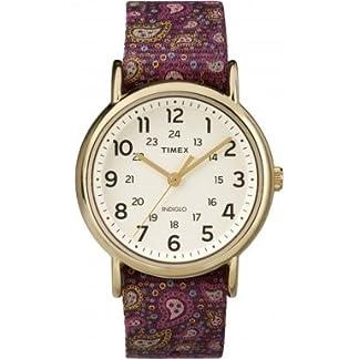 Reloj Timex para Mujer TW2P81000