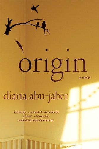 Origin: A Novel (English Edition)