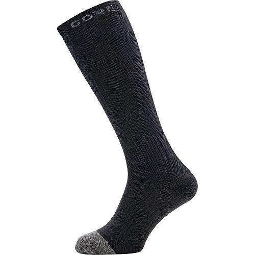 Gore Wear Calzini Lunghi Unisex Termici e Traspiranti M Thermo Long Socks 100231