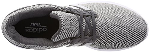 adidas Energy Cloud M, Scarpe Running Uomo Grigio (Grey Two/grey Two/grey Five 0)