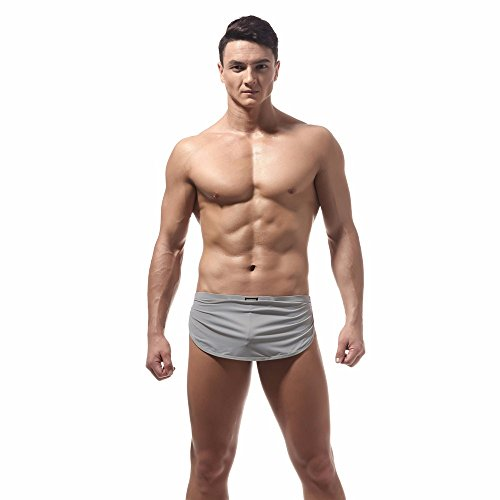 Malloom® Herren Shorts Badehose Quick Dry Beach Surfing Laufen Schwimmen Watershort Herren Herren Shorts Home Pants Sleek Strand Shorts Slim Pants Shorts (L, schwarz)