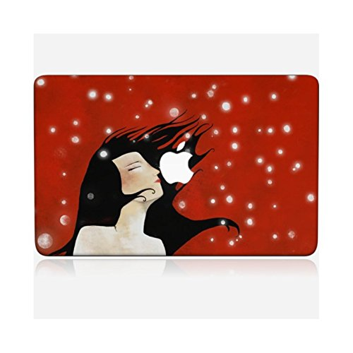 iPhone SE Case, Cover, Guscio Protettivo - Original Design : MacBook Air 13 skin