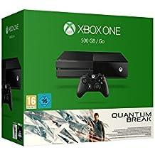 Xbox One - Consola 500 GB + Quantum Break