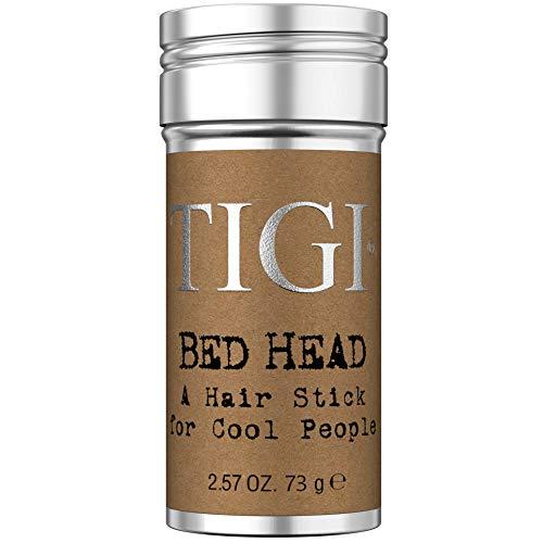 Tigi BED HEAD Wachs-Stift Wax Stick, 1er Pack (1 x 73 g) - Lavendel Haar Creme