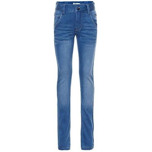 Name It Nittax Slim//Xsl DNM Pant Nmt Noos Jeans Bambino
