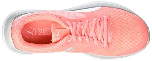 Puma Mixte Bassi Viola Flext1 Arancione Adulte grigio bianco Pesca Sneakers nrgy RwrfRq4