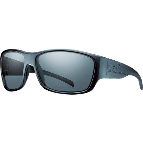 Smith Optics FRONTMAN TACTICAL BLACK Grey