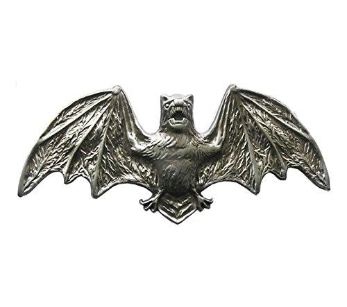1f89a0922f1531 Gürtelschnalle Fledermaus Tier 3D Optik für Wechselgürtel Gürtel Schnalle  Buckle Modell 162 - Schnalle123