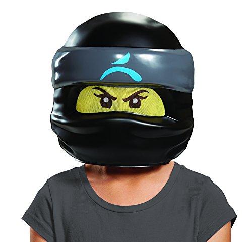 LEGO Ninjago Movie, Nya Movie Maske, one size