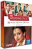 #9: Dgflick New Wedding Pack software