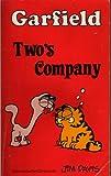 Garfield-Two's Company (Garfield Pocket Books)