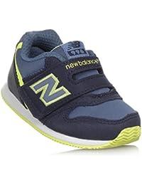 New balance 500 scarpa sportiva con doppio velcro GRIGIO, 25 MainApps