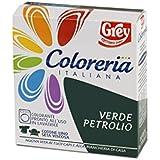 Grey C00117000-Coloreria Italien Dye Vert Pétrole