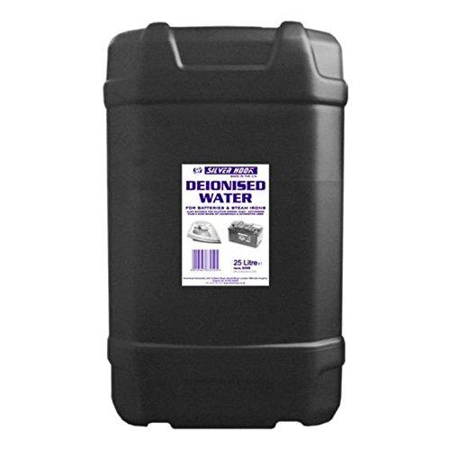 Preisvergleich Produktbild Silverhook shw6 deisnoised Wasser,  25 Liter