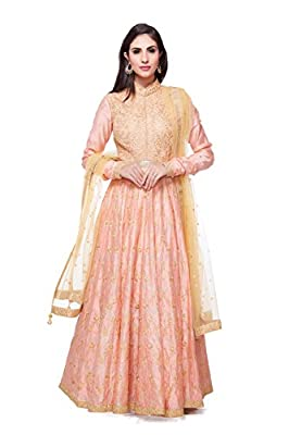 Generic Women's Anarkali Suit