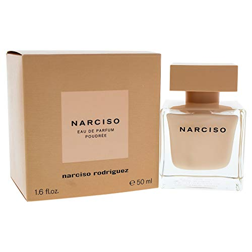 Narciso rodriguez narciso edp poudrée vapo 50 ml