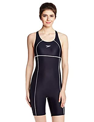 Speedo Female Swimwear Af Classic Legsuit