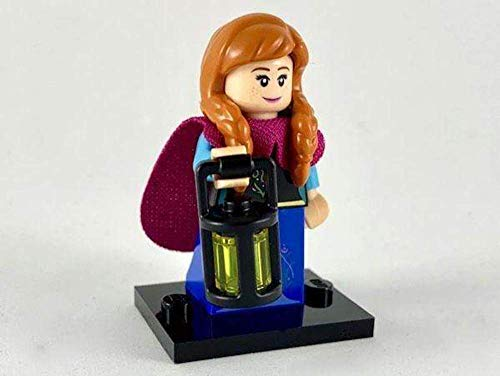 LEGO 71024 Anna, Disney - Collectible Minifigures