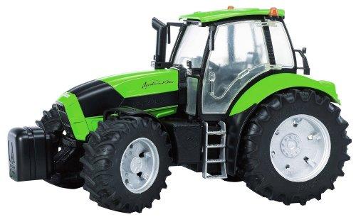 Produktbild Bruder 03080 - Deutz Agrotron X720
