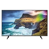 Samsung 55 Inch TV Smart Flat 4K QLED 2019-55Q70RA