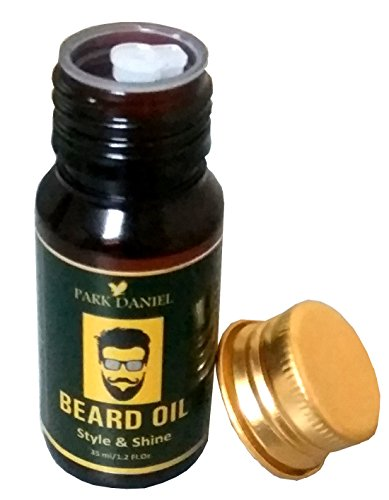 Park Daniel Premium Beard Oil(35 ml)