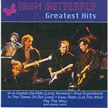 Iron Butterfly: Greatest Hits