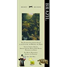 Knopf Guide: Brazil (Knopf Guides)