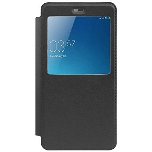 CELZO Leather Flip Cover Case for Gionee P7 max