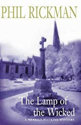 The Lamp of the Wicked (Merrily Watkins Mysteries) by Phil Rickman (2003-04-04)