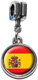 pandora anhänger spanien