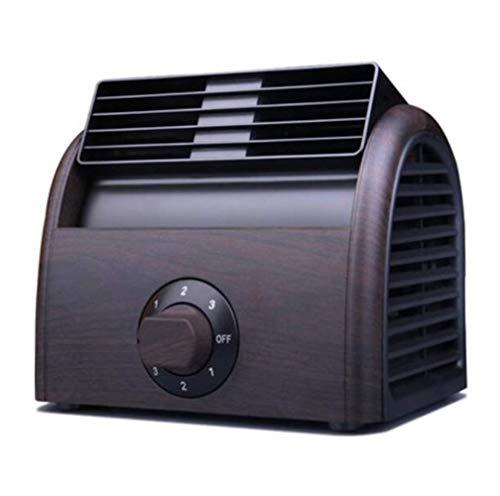 HYX Mini Ventilador Aire Acondicionado Refrigeración