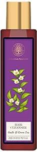 Forest Essentials Oudh and Green Tea Hair Cleanser, 200ml