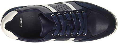 Bata 841141, Blue Man Sneaker
