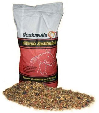 Deukavallo Zuchtmüsli 20 kg
