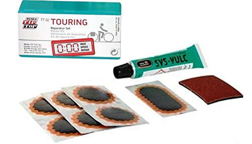 fahrradschlauch kleber Reparaturkästchen Tip Top TT02