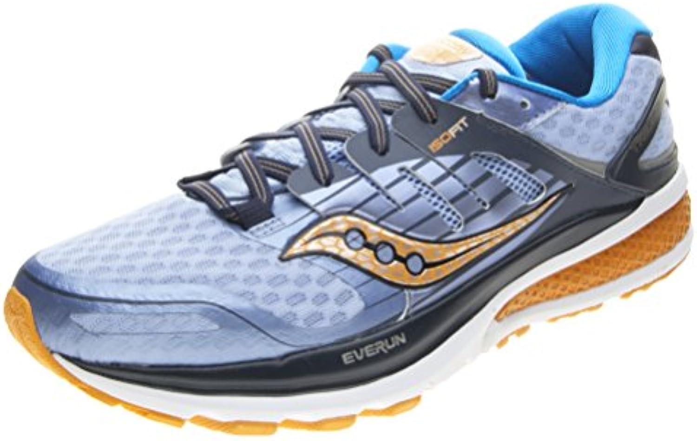 Saucony - Zapatillas de running para hombre Azul azul