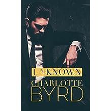 Unknown (English Edition)
